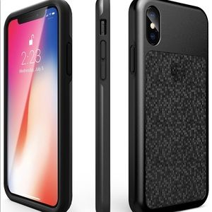 Accessories - iPhone X Shockproof Protective Case
